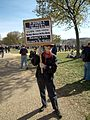 Anti Obama Protester Rally to Restore Sanity.jpg