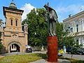 Antim Ivireanu statue.jpg