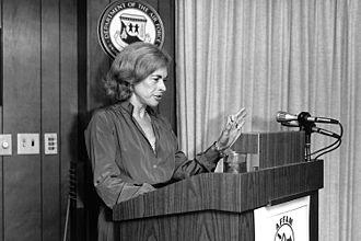 Antonia Handler Chayes - Antonia Handler Chayes, 1980
