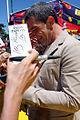 Antonio Banderas, Puss in Boots, 2011, Australia-11.jpg