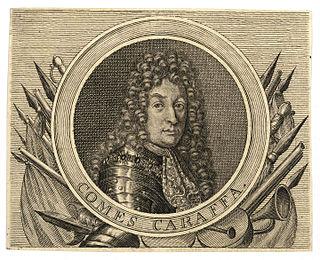 Antonio Caraffa