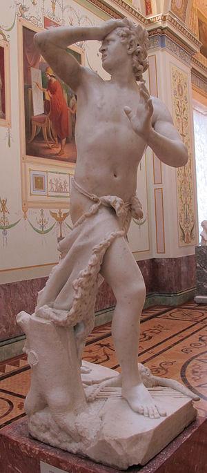 Antonio Canova - Orpheus, (1777)