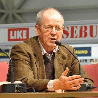 Antti Tuuri - Antti Tuuri (2009)