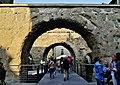 Aosta Porta Praetoria 4.jpg