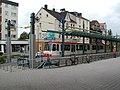Aplerbeck, Endhaltestelle der U47, aufgenommen Juni 2000 - panoramio.jpg