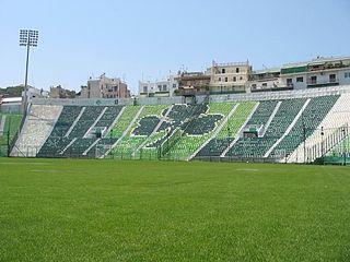 Leoforos Alexandras Stadium