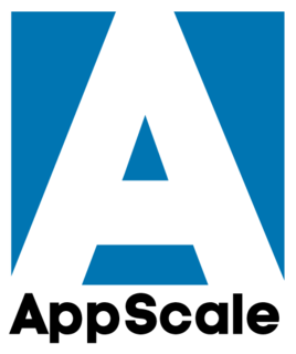 AppScale Software company offering cloud infrastructure software and services