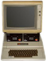 El Apple II
