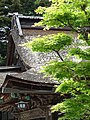 Architectural Detail - Yuchiin Temple-Hotel - Koyasan - Japan (47956836198).jpg