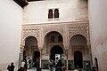 Architectural details in Alhambra, Granada (6930667188).jpg