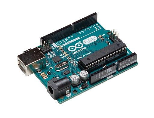 Arduino Uno dllu