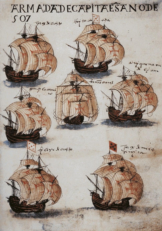 Armada portugaise