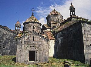 Haghpat Monastery - Image: Armenia Haghbat