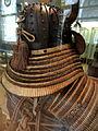 Armor detail - George Walter Vincent Smith Art Museum - DSC03604.JPG
