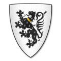 Armorial Bearings of the GWILLIM family of Wellington, of Trippenkennet, and of Whitchurch, Herefs.png