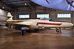 Armstrong-Whitworth Meteor NF.14 'G-ARCX' (38904200045).jpg
