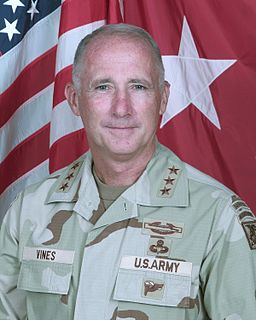 John R. Vines