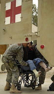 Death by sex iraq afghanistan