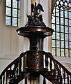 Arnhem Grote Kerk Sint Eusebius Innen Kanzel 5.jpg