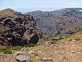 Around Pico do Areeiro, Madeira, Portugal, June-July 2011 - panoramio (3).jpg