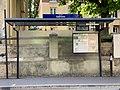Arrêt Bus Sablons Rue Sablons - Les Lilas (FR93) - 2021-04-25 - 1.jpg