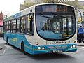 Arriva Buses Wales Cymru 2906 CX58EWV (8717061077).jpg