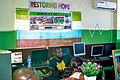 Art+Feminism Editathon 2019 held by Wikimedia Nigeria Foundation with CEEHOPE in Nigeria in the month of March 2019 07.jpg