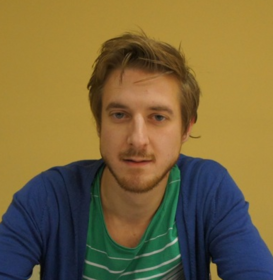 Arthur Darvill interpreta Rory Williams