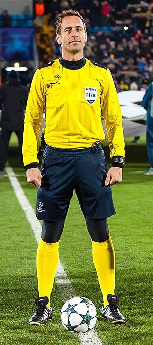 Artur Soares Dias - Soares Dias in 2016