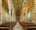 Arundel Cathedral Nave 1, West Sussex, UK - Diliff.jpg