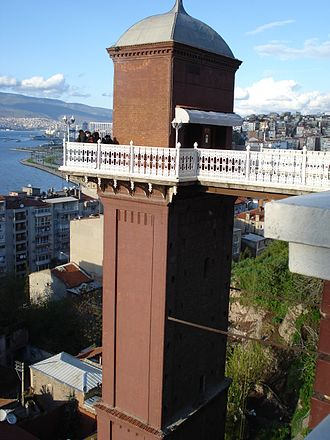 Asansör - Asansör in Konak, İzmir
