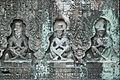 Ascètes en prière (Preah Khan, Angkor) (6946766231).jpg