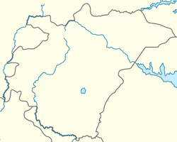 Ejisu-Juaben Municipal District is located in Ashanti