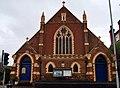 Ashby de la Zouch Methodist.JPG
