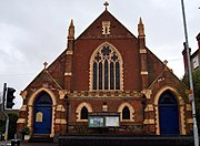Ashby de la Zouch Methodist