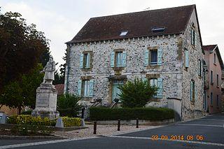 Asprières Commune in Occitanie, France