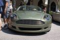 Aston Martin DB9 Volante 2006 Roadster HeadOn CECF 9April2011 (14620989603).jpg