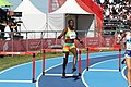 Athletics at the 2018 Summer Youth Olympics – Girls' 400 metre hurdles - Stage 2 20.jpg