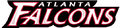 Atlanta Falcons 1990s wordmark.png