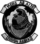 Attack Squadron 125 (US Navy) insignia 1957.png