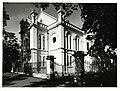 Auckland - Buildings - Historic Publicity Caption The Old Jewish Synagogue, Auckland. Photographer T. Hann.jpg