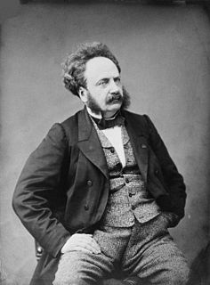 Auguste André Thomas Cahours