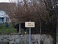 Aumont (Jura) - Rue de Yavaud (plaque).jpg