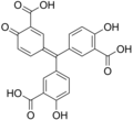 Aurintricarboxylic acid.png