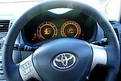 Toyota Auris Wikipedia La Enciclopedia Libre