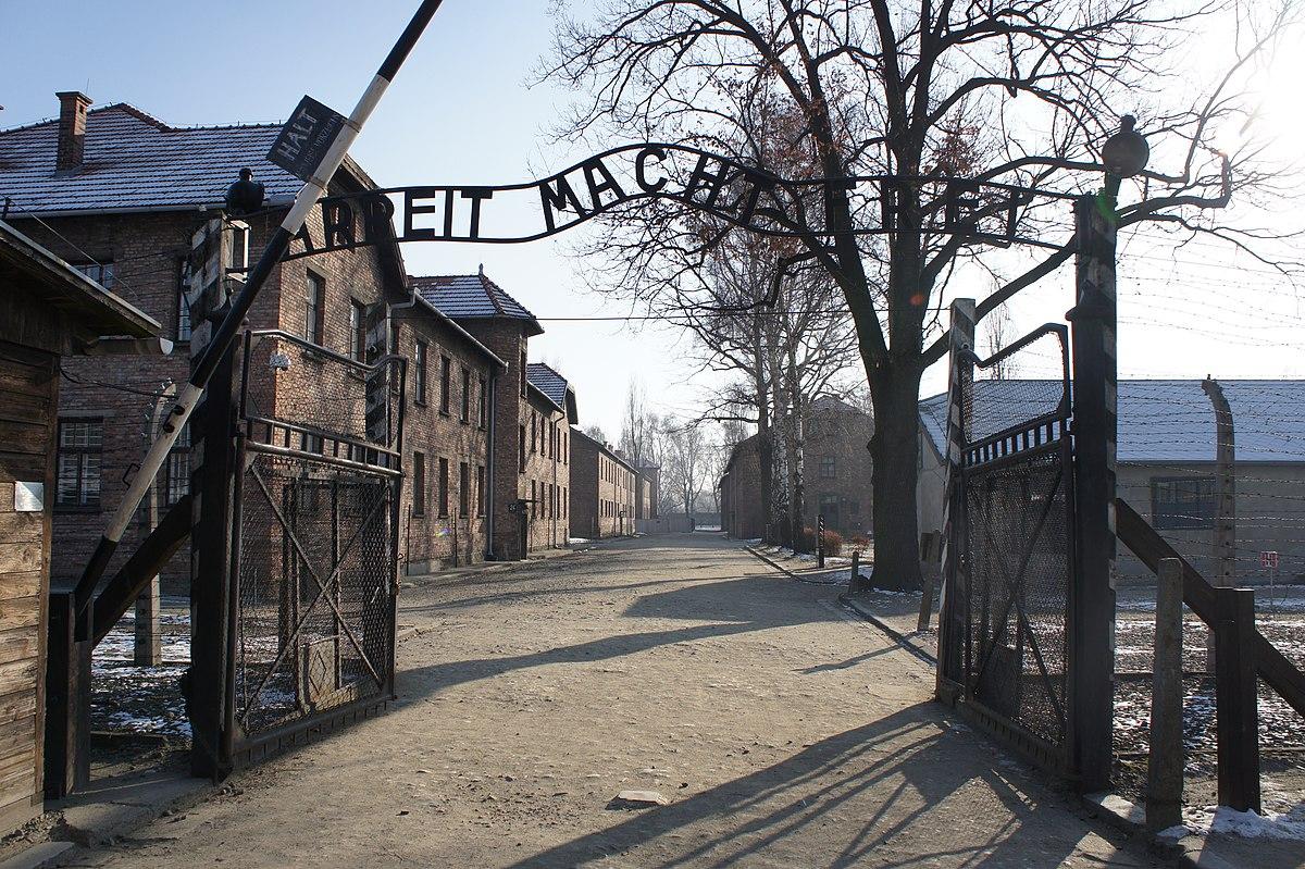 Campo Di Concentramento Di Auschwitz Wikipedia