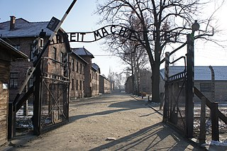 Освенцим,  Малопольское воеводство, Польша