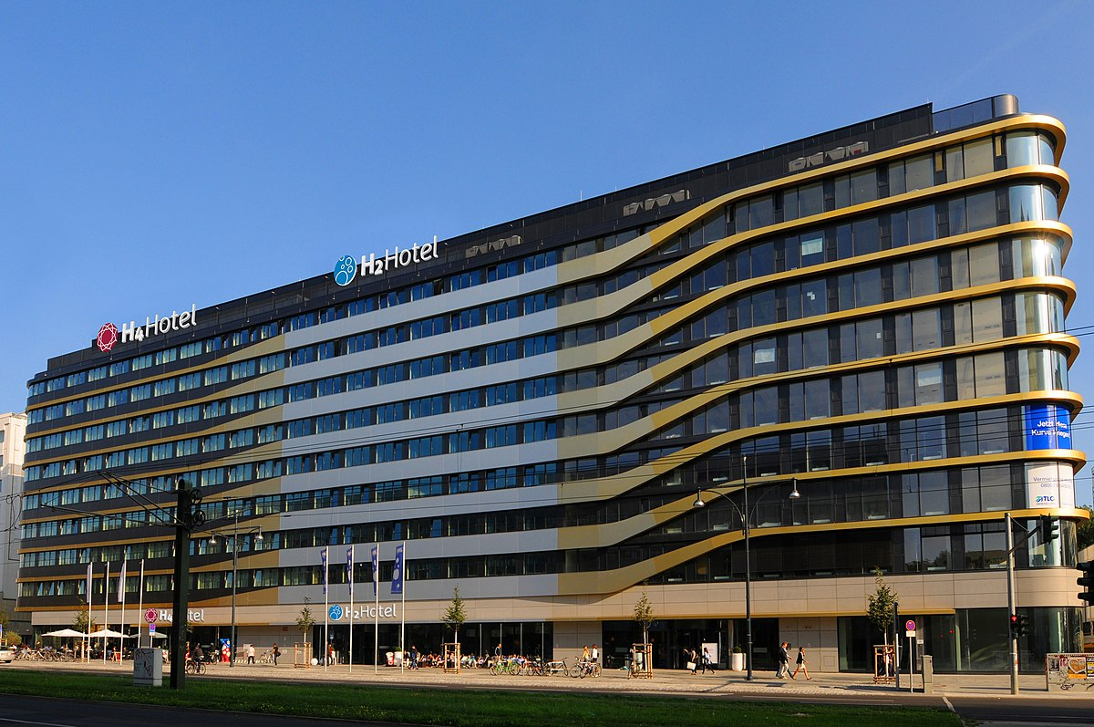 Hotels Berlin Nahe Wilhelmsruh