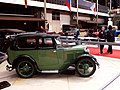 Austin 7 Swallow 1931 at Autoworld24.jpg