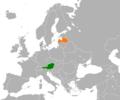 Austria Latvia Locator.png